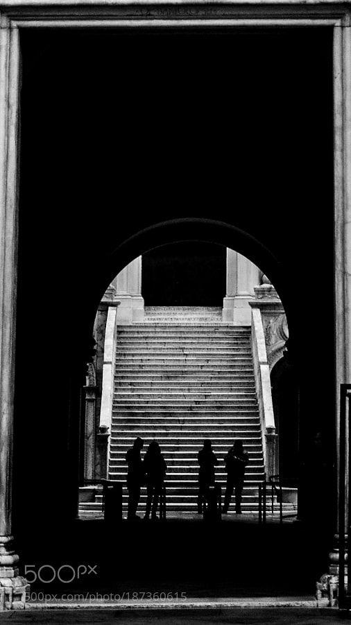 Venise by FabienMerceron