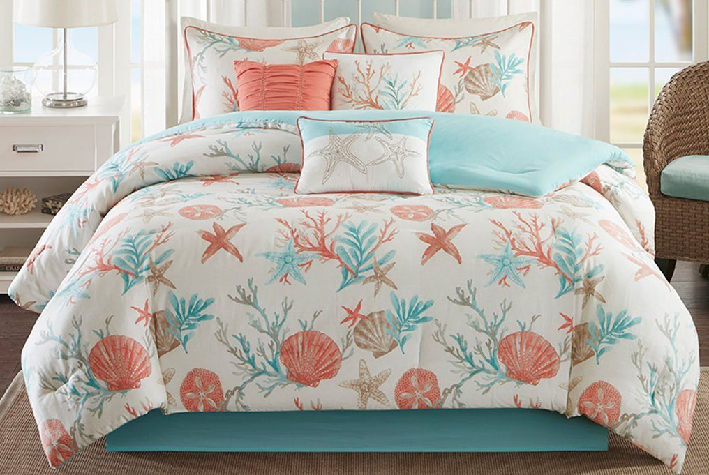 LITTLE BIG LIFE: Coastal inspiration for your small bedroom!