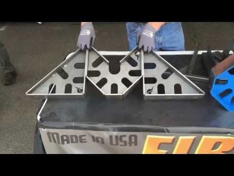Fireball Tool Welder Machinist Squares Assists With Clamping Your Project As You Make That Important Tack Weld Welding Table Welding Tools Fabrication Tools
