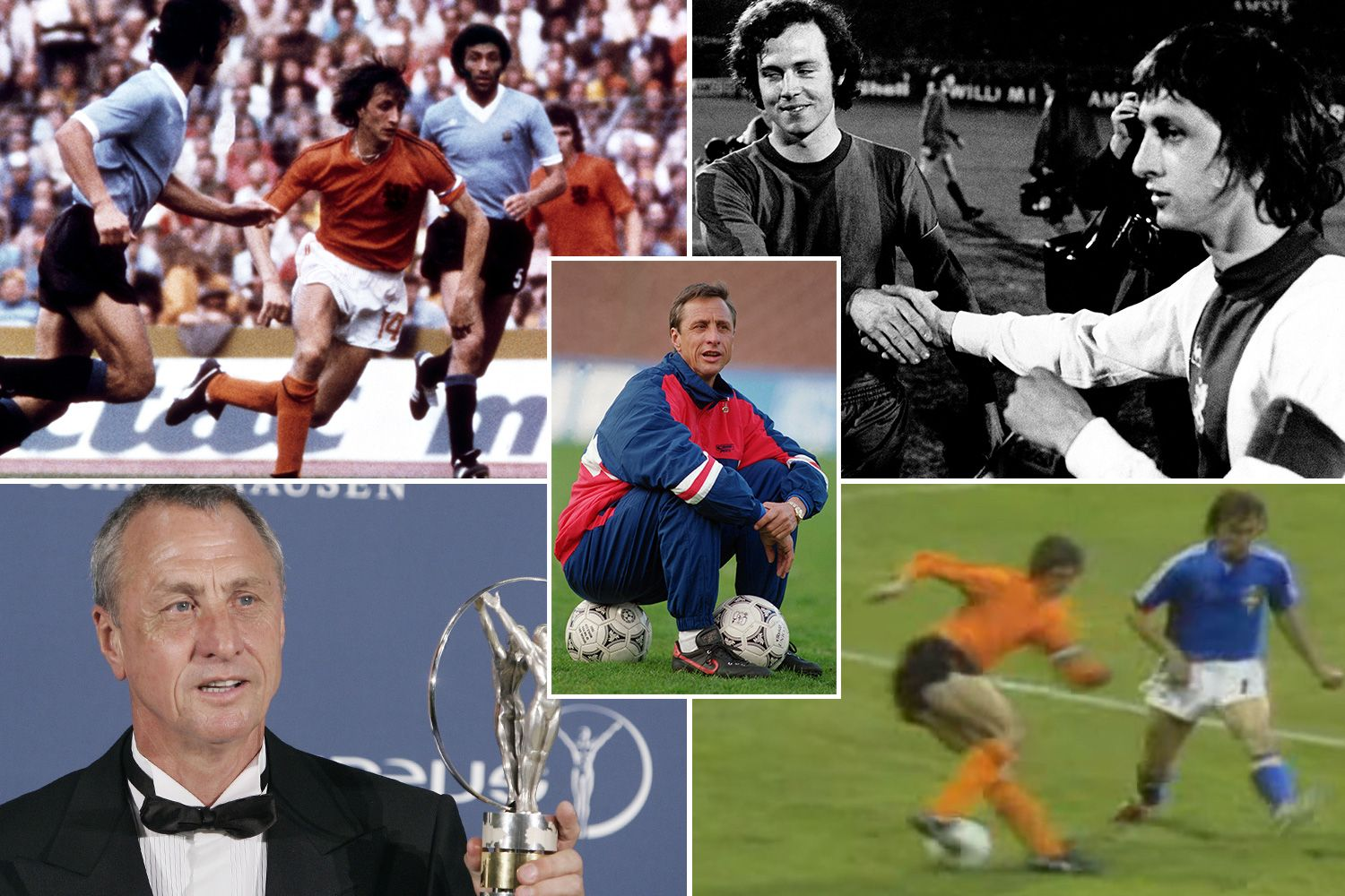 familie cruijff - Google Search