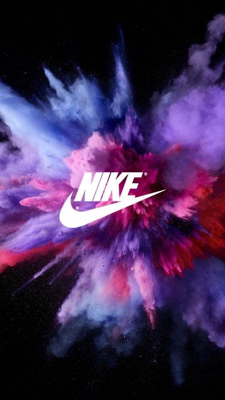 Pink Ovo Background Picture In 2020 Nike Logo Wallpapers Nike Wallpaper Cool Nike Wallpapers