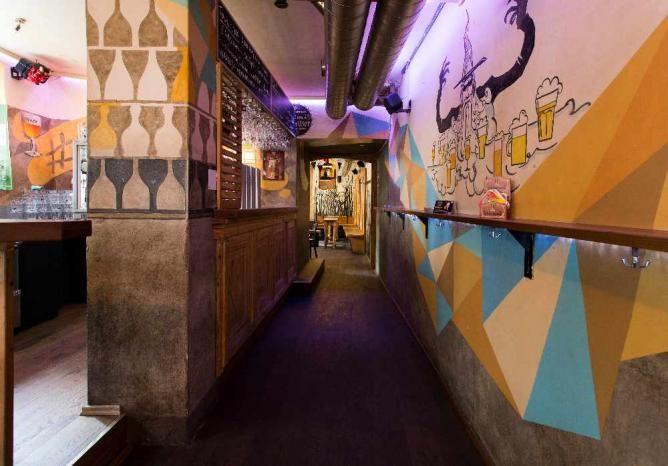 Salzburgs 10 Best Bars To Visit Salzburg Salzburg Salzburg