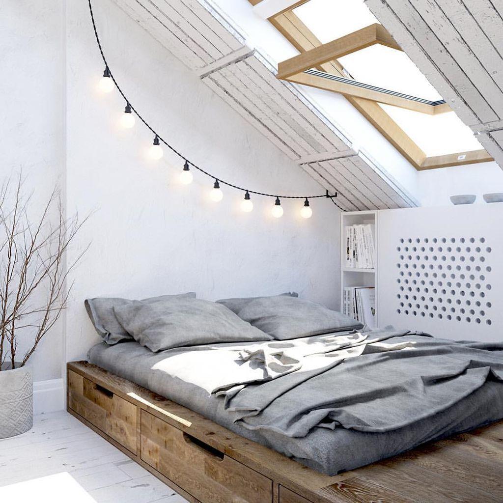 awesome 80 Modern Scandinavian Interior Design Ideas