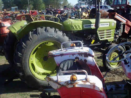 Pin by All States Ag Parts on Yanmar Ag Equipment | Tractors