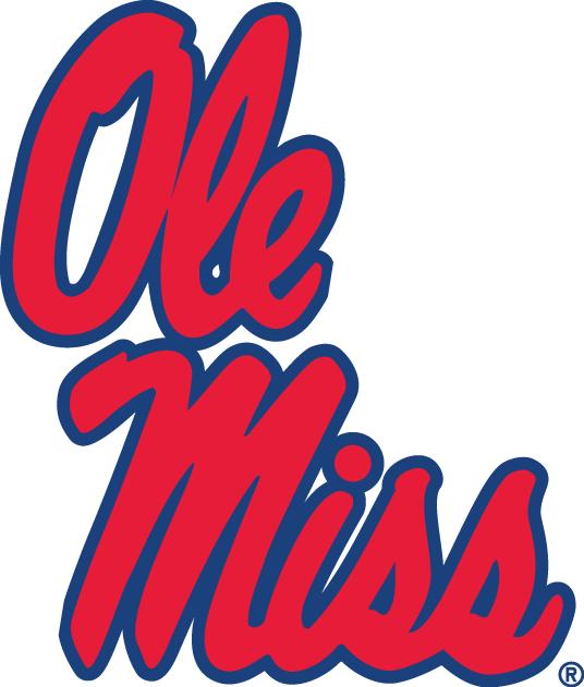 Mississippi Rebels Alternate Logo 1996 Ole Miss Campus Mississippi Ole Miss