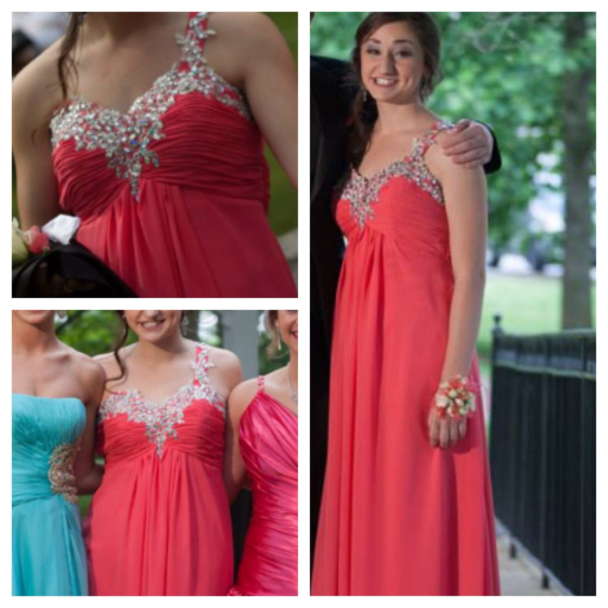 Unique Selling My Prom Dress Adornment - Colorful Wedding Dress ...