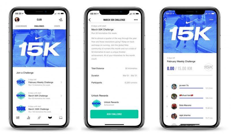 Image result for nike app Nike app, Ios app, Apple watch