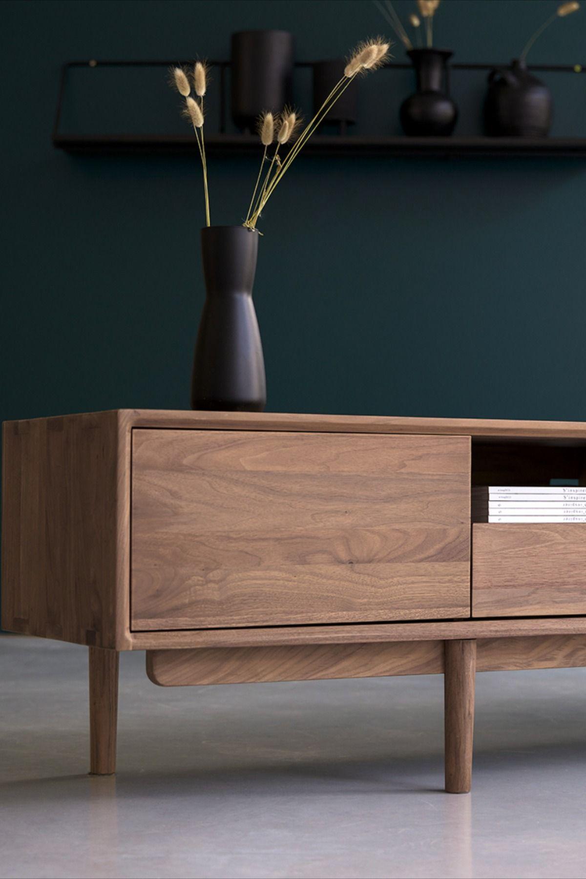 tikamoon meuble rangement meuble tv