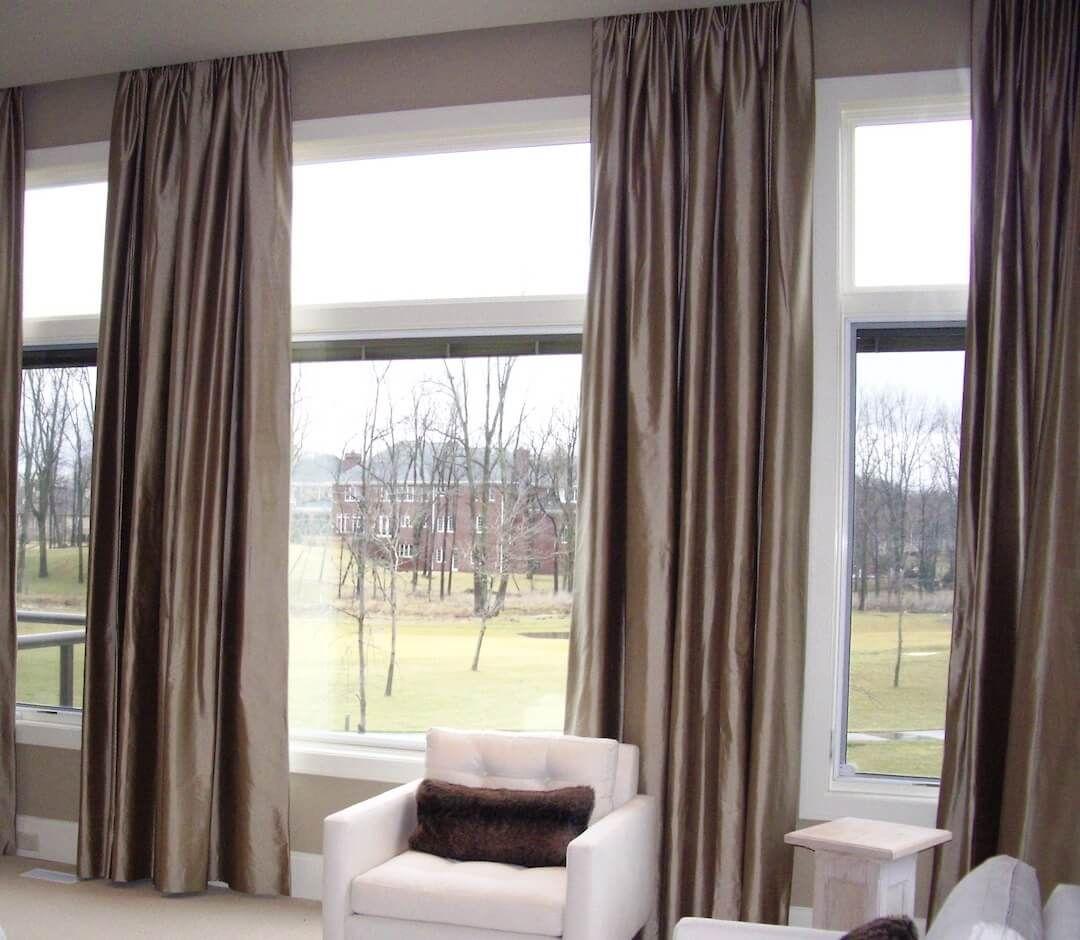 Two Story Window Treatments Window Treatments Two Story Windows