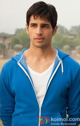 sidharth malhotra brother