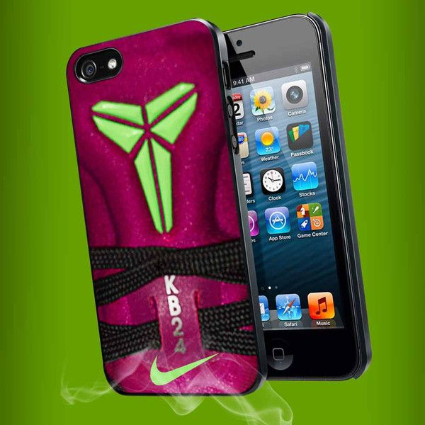 lowest price e4420 0ef69 ... shop kobe bryant shoes nike for iphone 4 4s 5 5s 5c d42e7 4d1bc