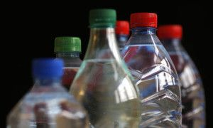 One in five French bottled waters contain drugs or pesticides