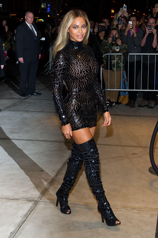 Best Looks Beyoncé