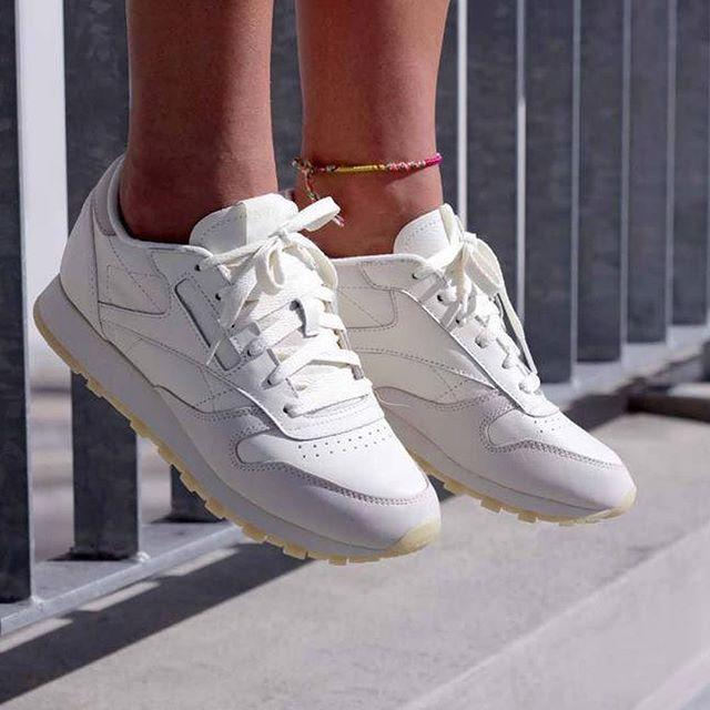 0badc32a6025ee Sneakers femme - Reebok Classic