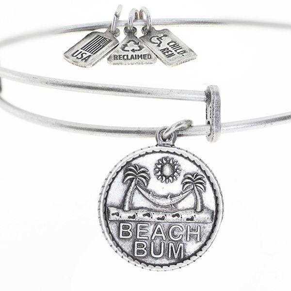 Lambertjewelers Wind Fire Beach Expandable Bracelet