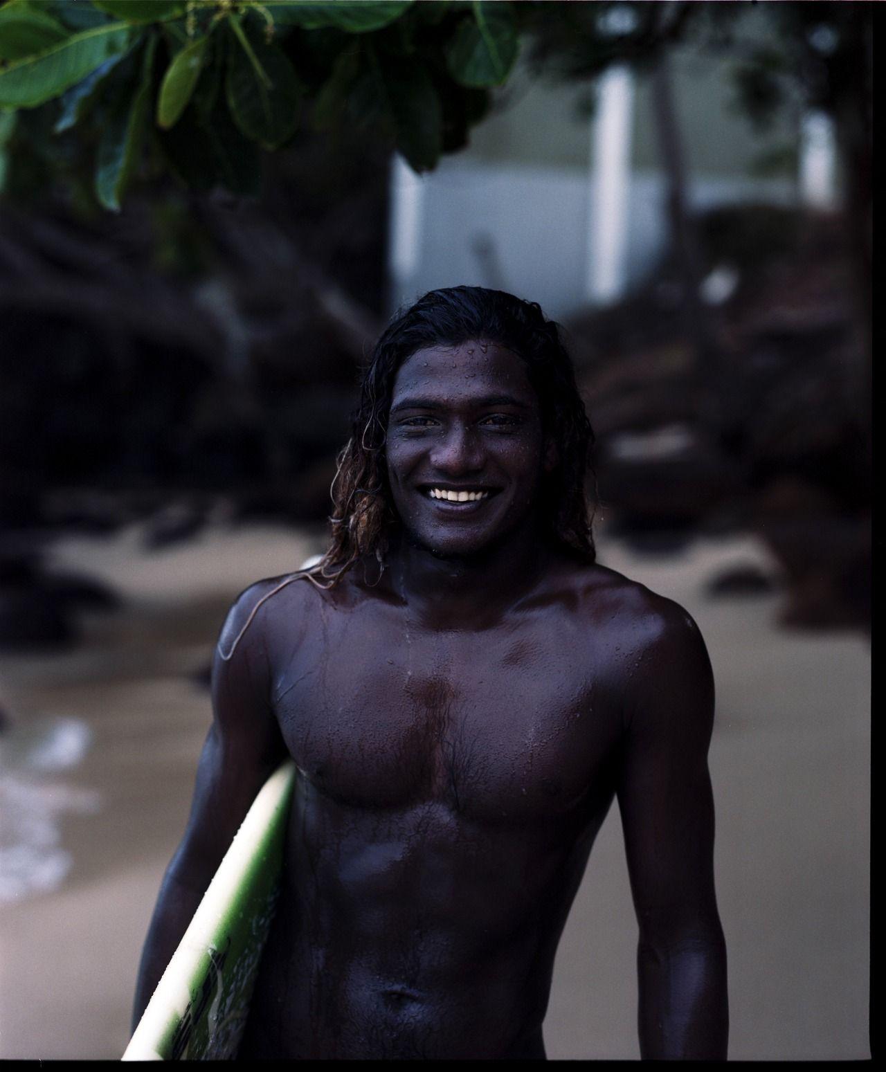 Lankan people sri The 7