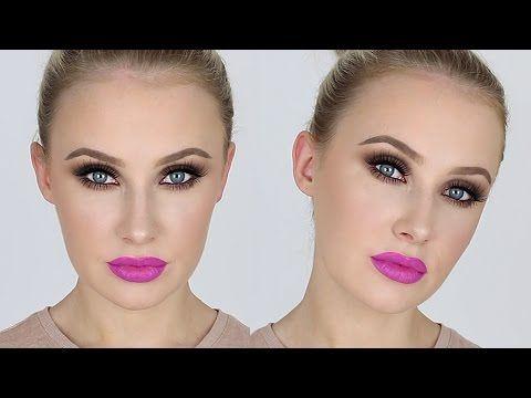 lovely makeup tutorials for blue eyes  beauty  blue eye