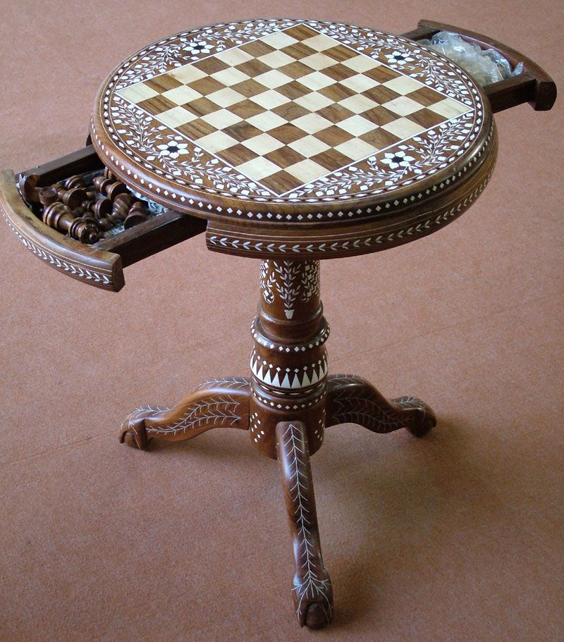 High Quality Chess Tables If My Son, Matthew 29, Was Still Alive He Would Love These