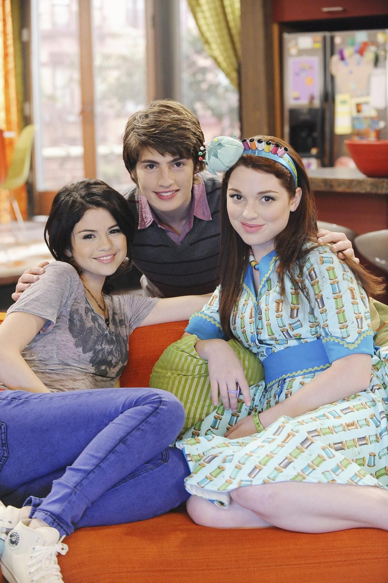 Wizards of Waverly Place: The Movie | Disney Channel Wiki ...