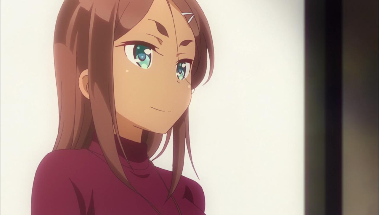 New Game!, Ahagon Umiko Black anime characters, Anime