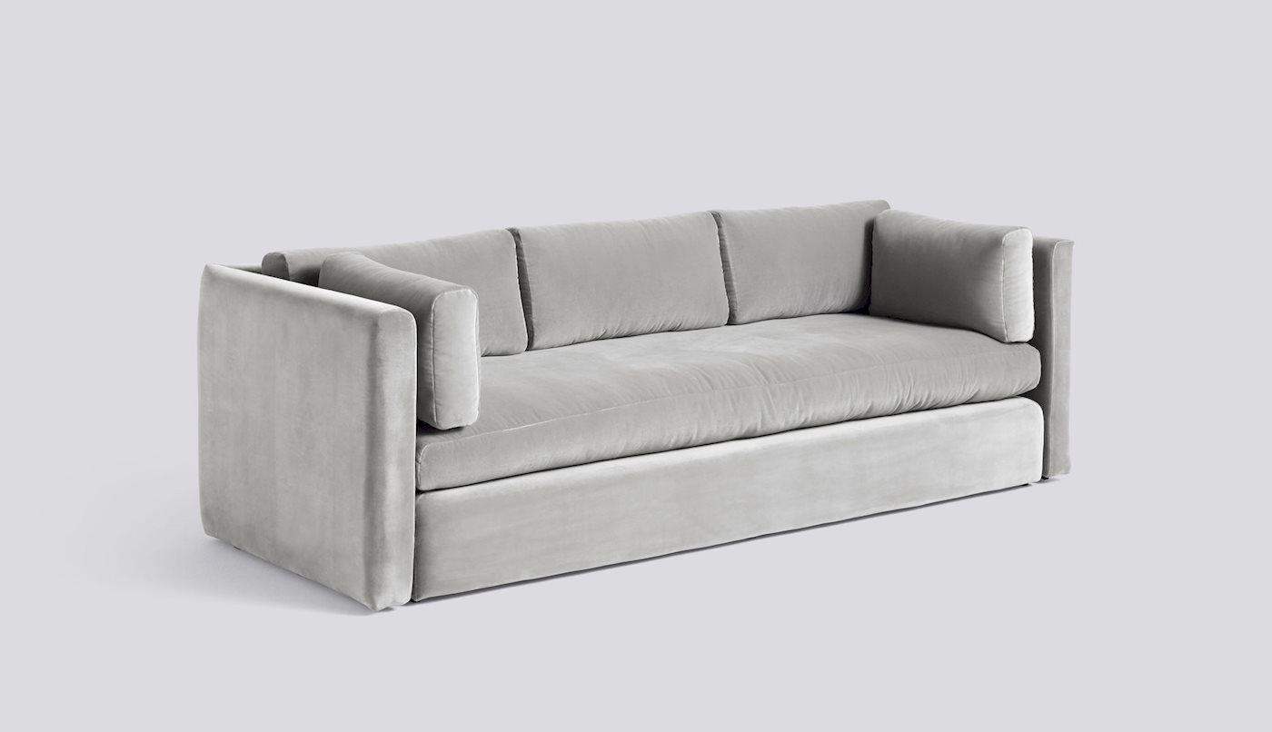 Hackney 3 Seater Hay Elegant Sofa Sofa Stylish Sofa