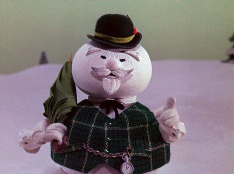 Burl Ives Christmas.Rudolph The Red Nosed Reindeer Tv Special Burl Ives