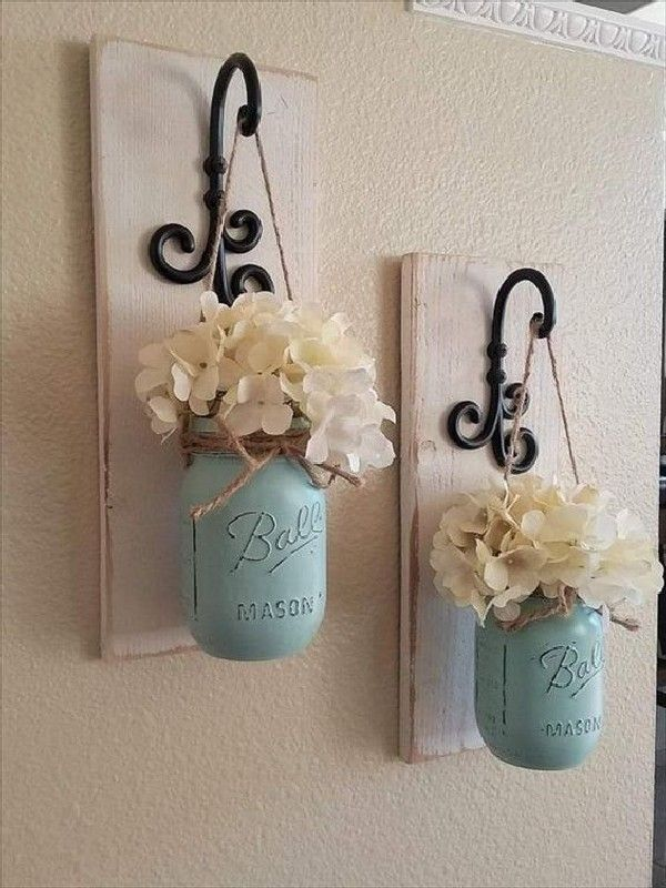 Top 8 Genius Dollar Tree Decor Hacks, um Ihre Badezimmer Organisationsprobleme zu lösen - Mason jars - #Badezimmer #Decor #Dollar #Genius #hacks #Ihre #Jars #lösen #Mason #Organisationsprobleme #Top #TREE #masonjarbathroom