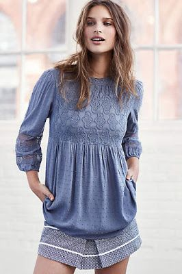 51ad55261e36c Being Bohemian  New Arrival Bohemian Tops More
