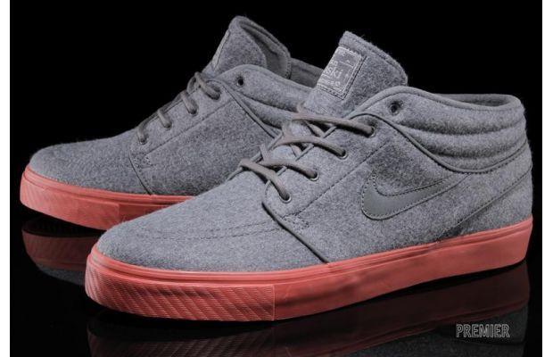 Kicks of the Day: Nike SB Zoom Stefan Janoski Mid EXP