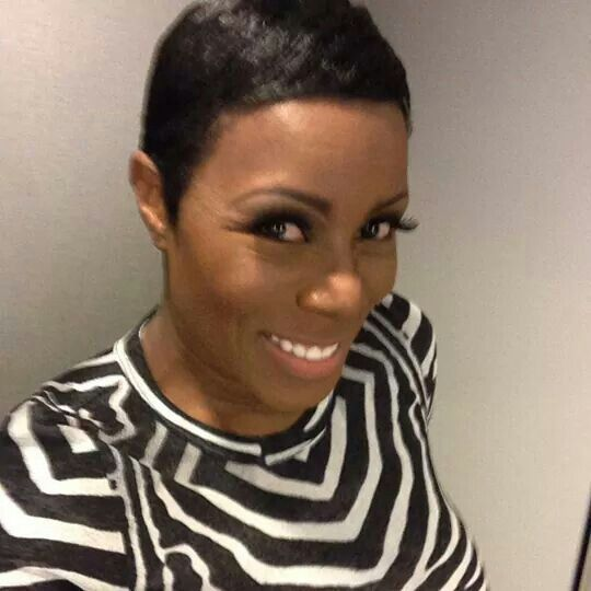Sommore You Crack Me Up – Sommore Chandelier Status