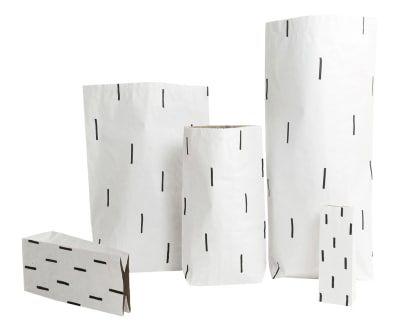 THATWAY - Set di 5 sacchetti multiuso Needles