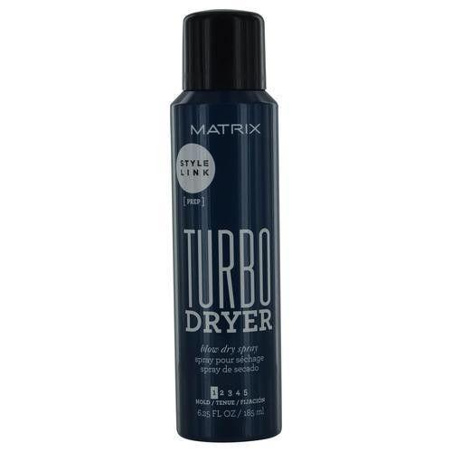 Prep Turbo Dryer Blow Dry Spray 6.25 Oz