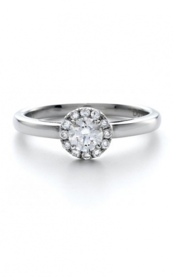 View this beautiful Forevermark Engagement Rings 5033 from #jeffreymannfinejewelers
