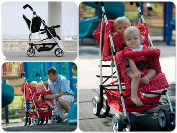 Pin by Pick My Baby Care on Best Double Stroller Reviews 2017 ...