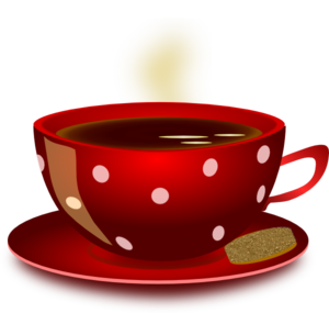Coffee Cup clip art - vector clip art online, royalty free ...
