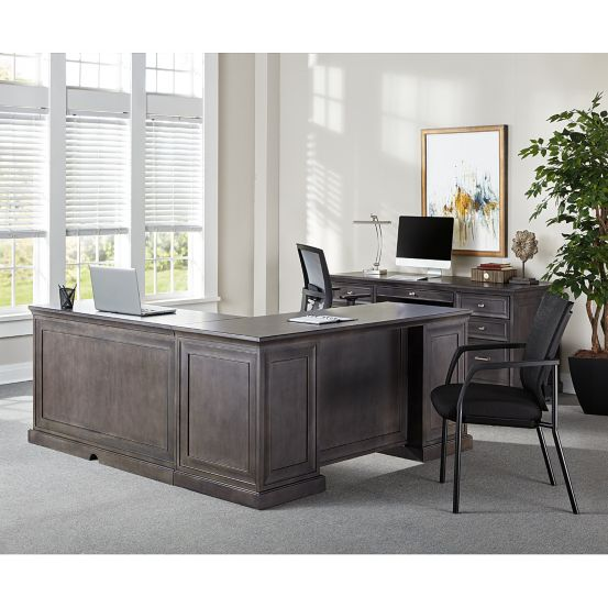 8827457 Desk L Desk Home Office Design