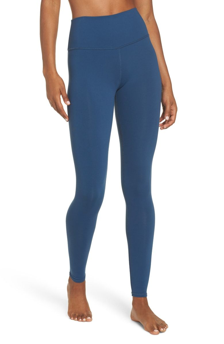 ac6c492b92 Free shipping and returns on Alo Airbrush High Waist Leggings at  Nordstrom.com. <