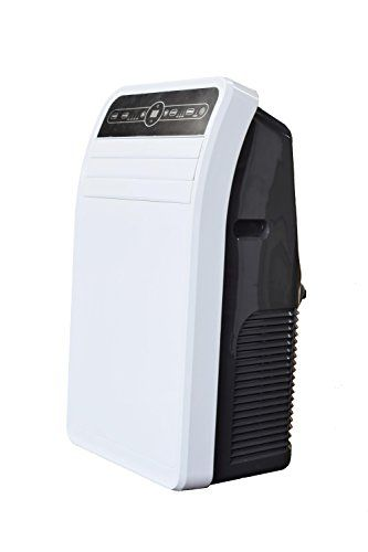Global Air Ypf112c 12000 Btu Portable Air Conditioner Medium White Click For Special Deals Ho Portable Air Conditioner Home Appliances Sale Appliance Sale