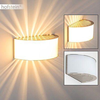 Details zu Design Wandleuchte Flur Leuchte Küchen Schlaf Wohn Zimmer