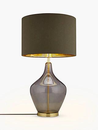 Table Lamps   Living Room Furniture   John Lewis ...