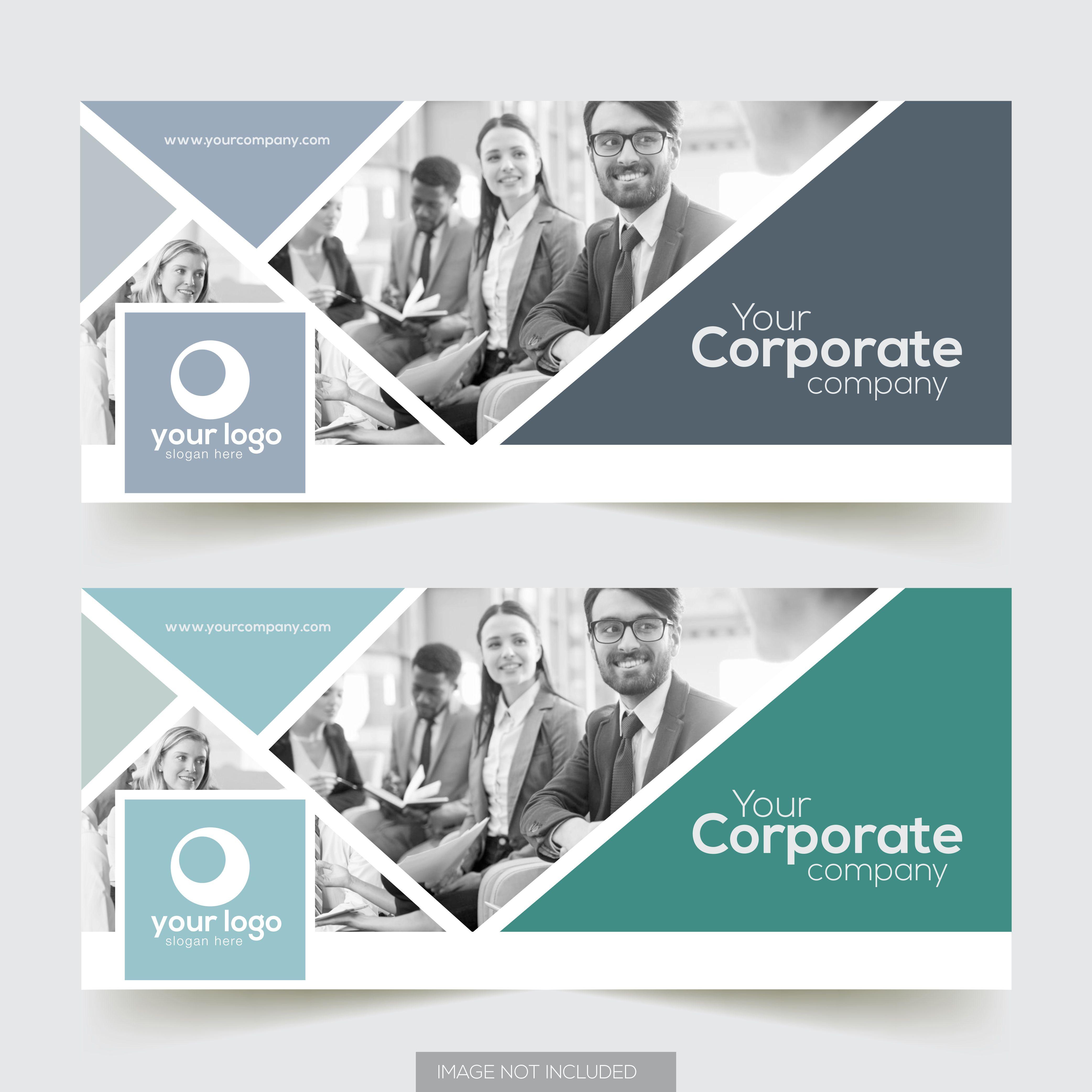 Corporate Facebook Timeline Cover Corporaate Facebook Cover