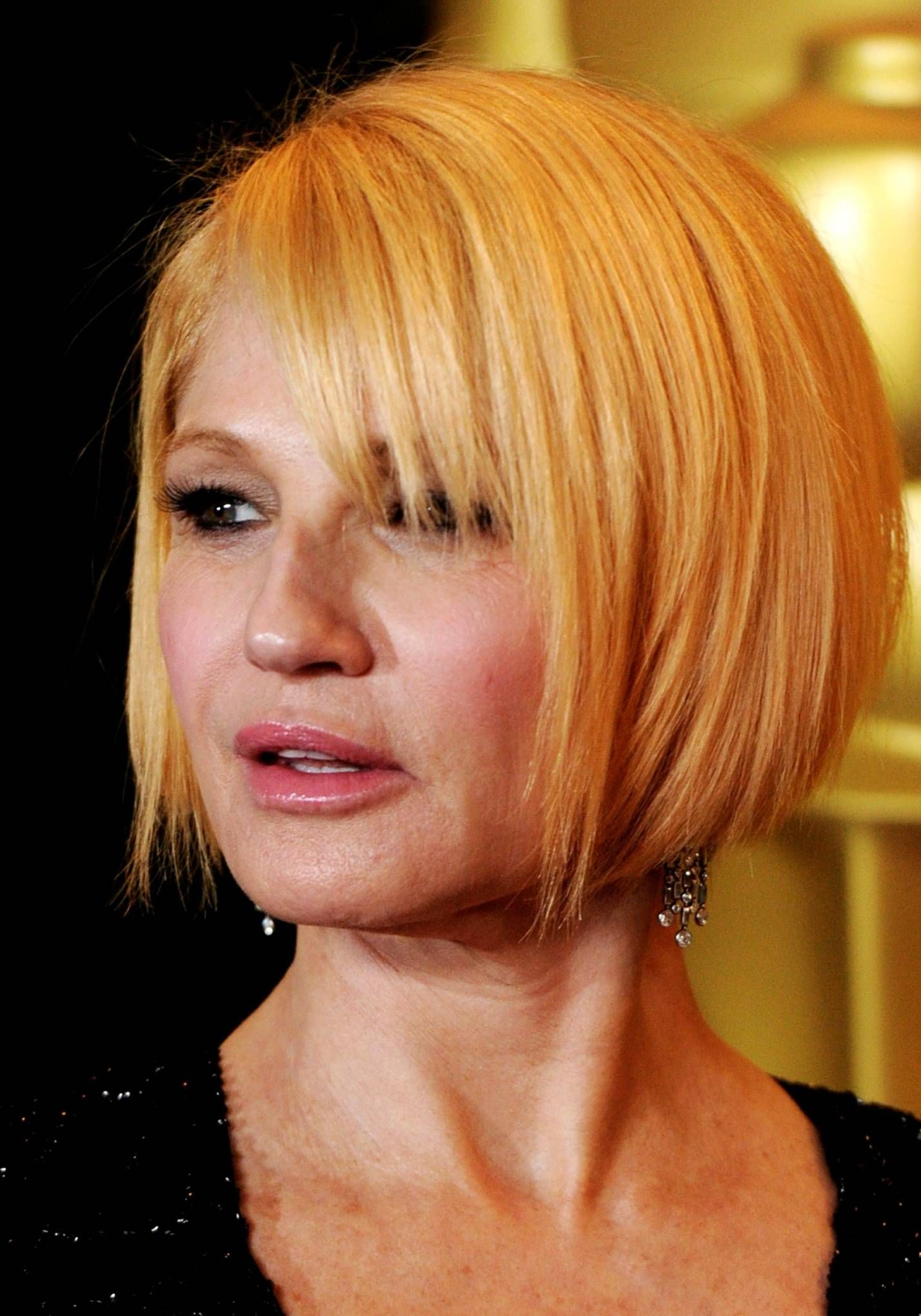 24 Hottest Bob Haircuts For Every Hair Type Bob Hairstyles Older Women Hairstyles Short Bob Hairstyles