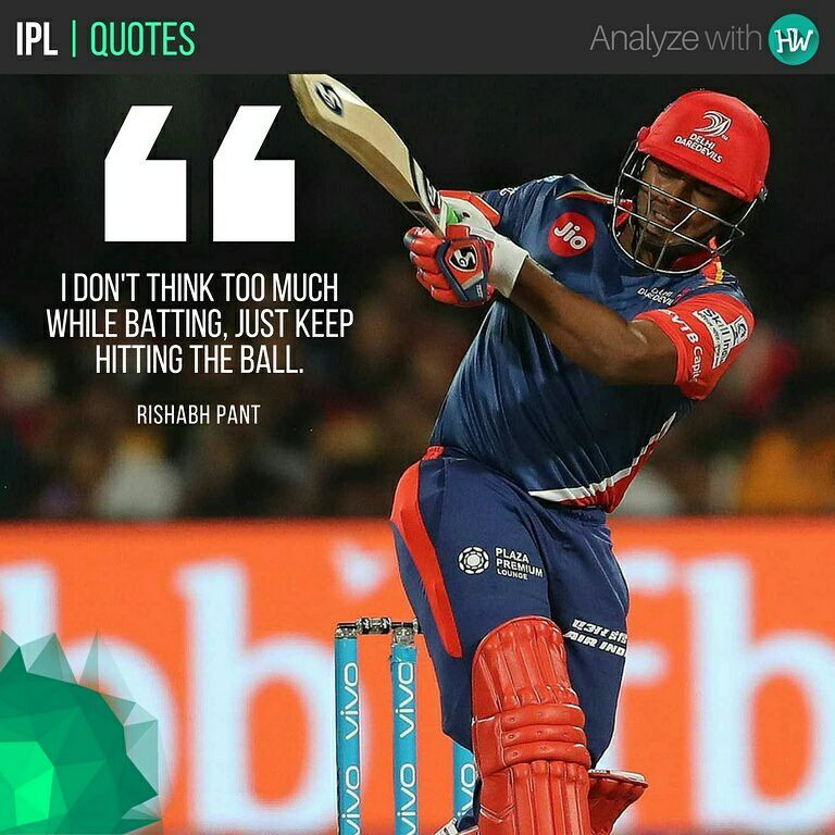 PlayerQuotes India's future certainly looks bright and