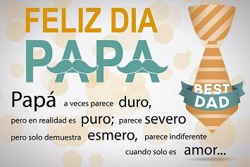 Pin De Laurarte En Citas Imagenes De Feliz Dia Del Padre Feliz