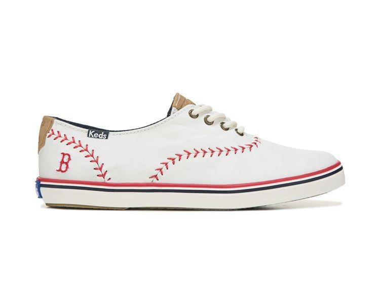Keds Keds MLB Team Champion Canvas