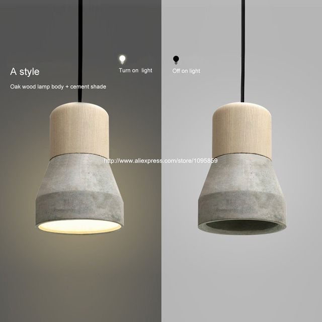 cheap pendant light fixture buy quality light fixtures directly from china cement pendant light suppliers cement pendant light fixture kitchen dining room mozeypictures Image collections