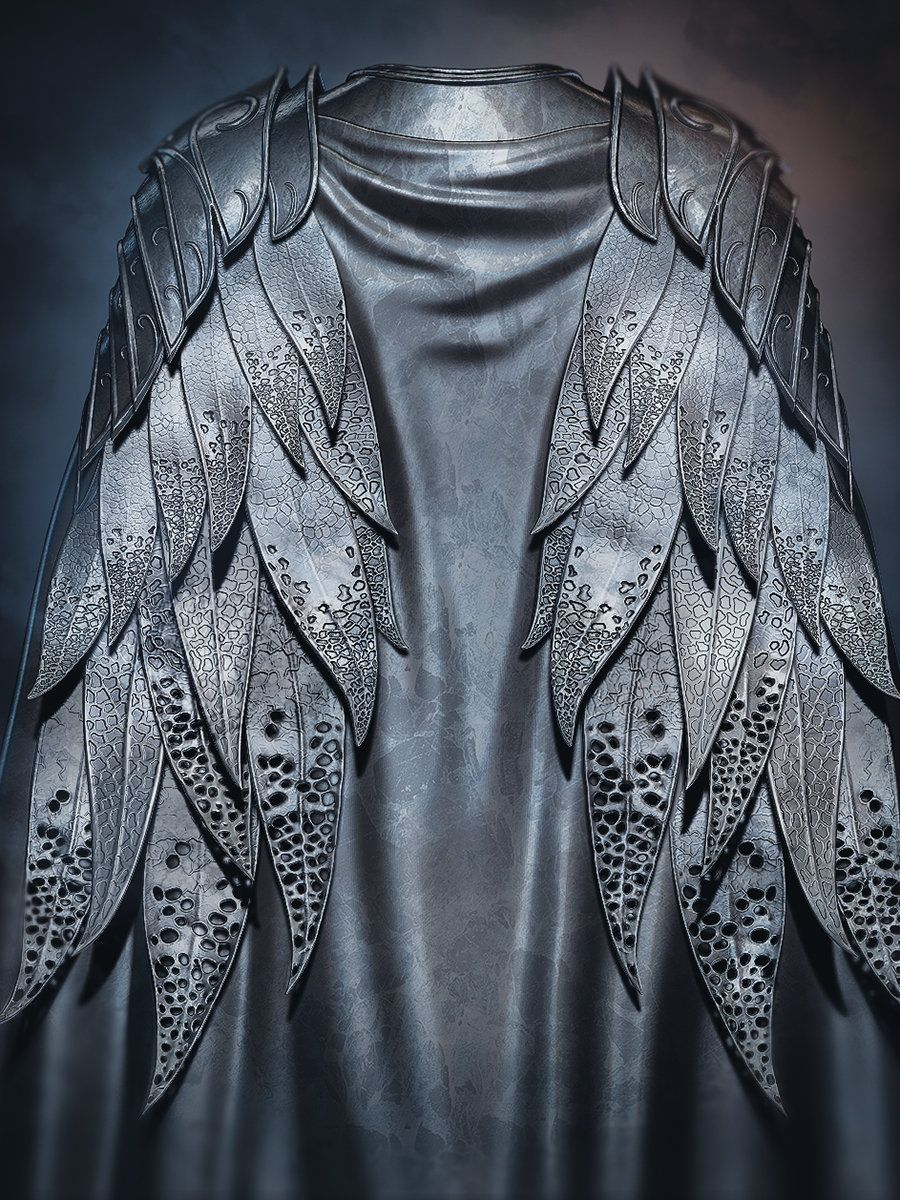 3D Fan Art : The Elvenking of Mirkwood Thranduil - Work in Prcess : Part 01 - Upper Body : Armour and Costume - Used Program - Modeling : 3Ds Max,Zbrush Cape Base Simulation : Marvelous Designer Sculpture : Zbrush Render : Zbrush Final Edit : Photoshop Thanks for your seeing to my 3D Art Work :) Have a Good Day ~!!!! - 3D Art Work by Helena Shin -