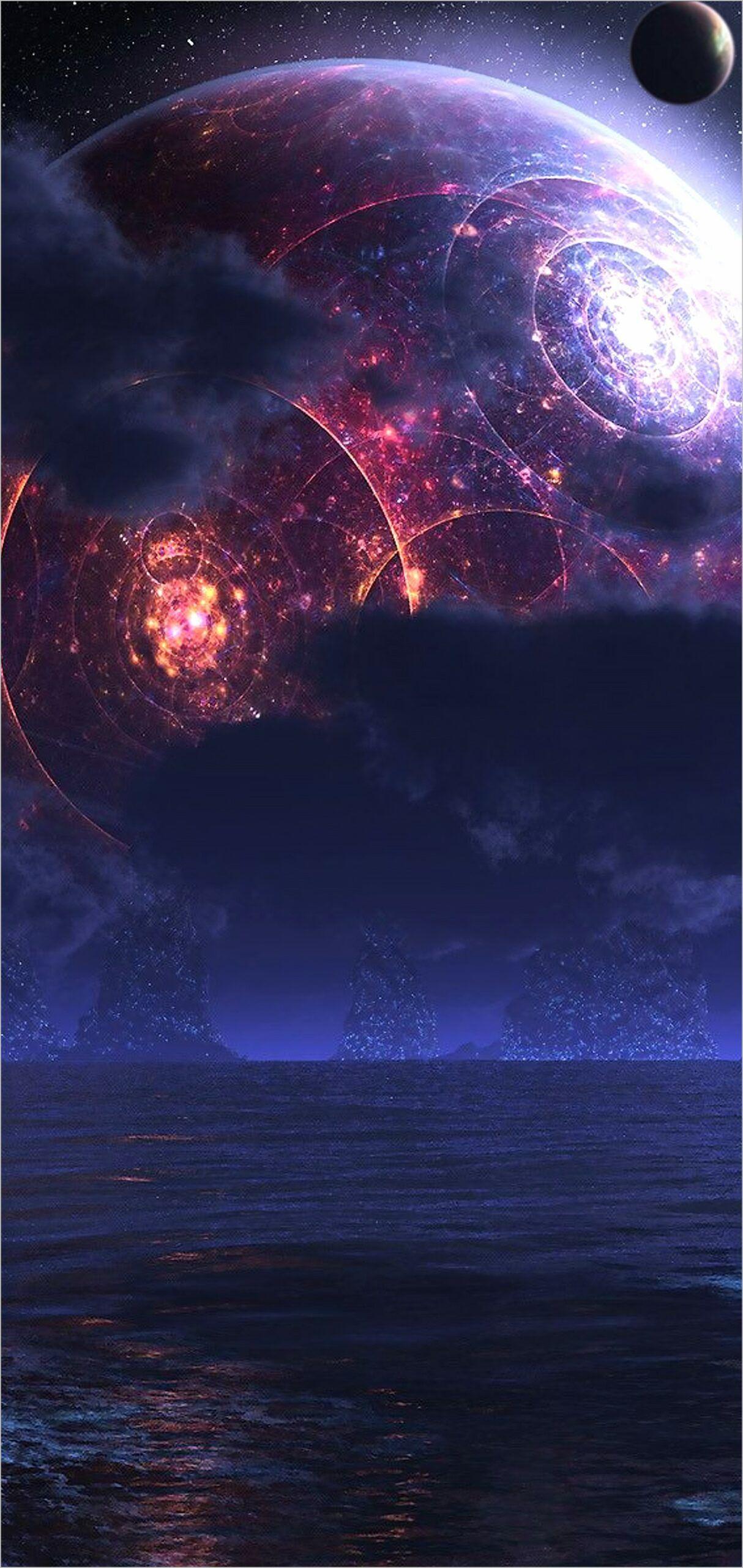 Cool Wallpapers 4k Galaxy S10 Galaxy Wallpaper Cool Wallpapers 4k Planets Wallpaper