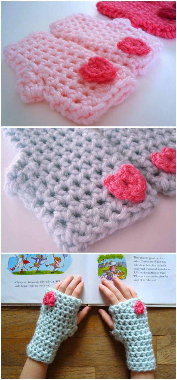 Valentine Crochet Patterns Awesome Inspiration Ideas