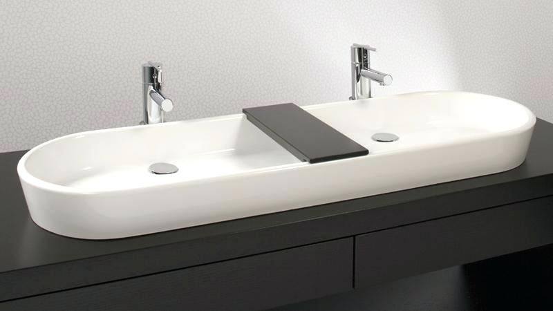 Image Result For Trough Bathroom Sink Double Trough Sink Trough